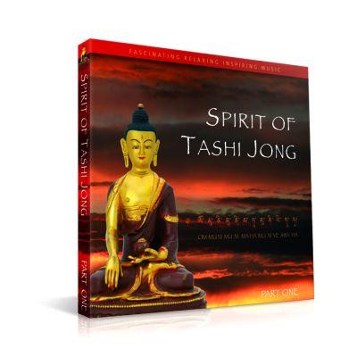 Spirit Of Tashi Jong