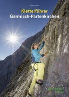 Cover: Kletterführer Garmisch-Partenkirchen