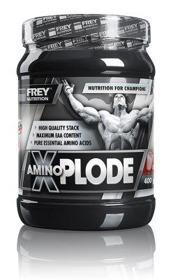 NEU von FREY: AMINO XPLODE für deine Muskeln!