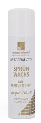Margot Schmitt Die Spezialisten Sprühwachs mit Bambus und Seide