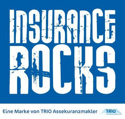 InsuranceRocks - eine Marke von TRIO Assekuranzmakler GmbH