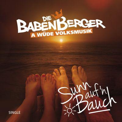 Die Babenberger - Sunn auf'n Bauch