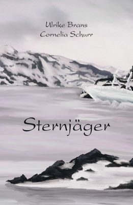 """Sternenvermächtnis"" von Marc Baumgartner"