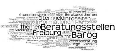 Portal Beratungsstellen Freiburg