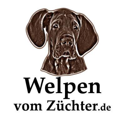 Welpen vom Züchter - Logo