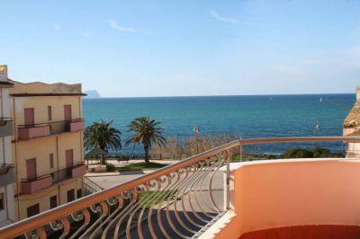 Ferienwohnung Sizilien
