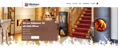 Unsere Ofenhaus Colnrade Webseite