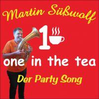 Martin Süßwolf - One in the tea