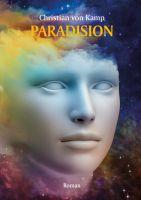""""""" Paradision"""" als Buch und E-Book erhältlich"""