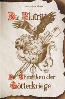 """""""Paralos I - Die Blutritter"""" von Sebastian Blunk"""