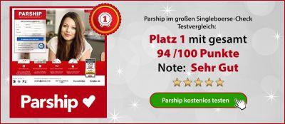 Singleboerse-Check Parship Vergleich
