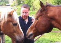 Gasser Christian Stallbesitzer und Pferdehalter SKN