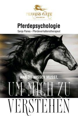 """""""Pferdepsychologie"""" von Sanja Panea"""