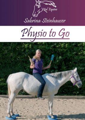 """""""Physio to Go"""" von Sabrina Steinhauser"""
