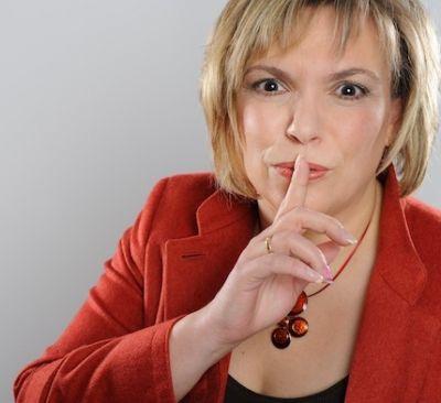 Christine Hofmann - Ziele erreichen mit AffOrmationen