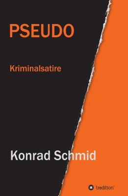"""Pseudo"" von Konrad Schmid"