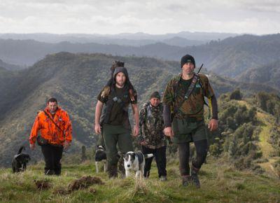 Ridgeline Jagd- und Outdoorbekleidung - gemacht für härteste Bedingungen