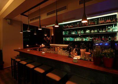 RIVA Bar & Restaurant Frankfurt am Main