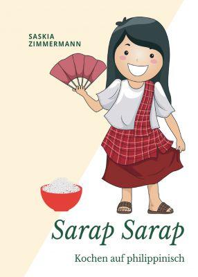"""""""Sarap Sarap"""" von Saskia Zimmermann"""