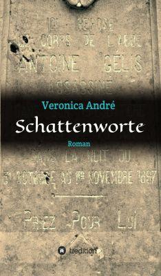 """""""Schattenworte"""" von Veronica André"""