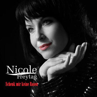 Nicole Freytag