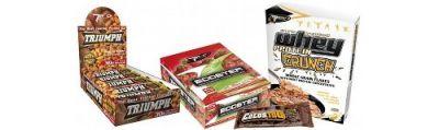 Die auf die richtige Sportnahrung / Muskelaufbau Ernährung kommt es an!