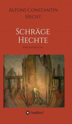 """""""Schräge Hechte"""" von Alfons Constantin Hecht"""