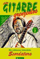 Scordatura – Lehrbuch führt an neue Solostücke für die Gitarre heran