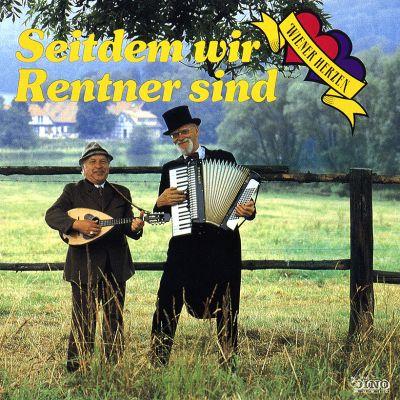 Wiener Herzen - Seitdem wir Rentner sind