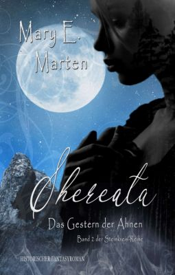 """""""Shereata"""" von Mary E. Marten"""
