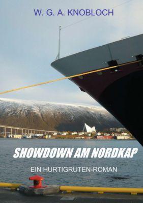 """""""SHOWDOWN AM NORDKAP"""" von W. G. A. KNOBLOCH"""