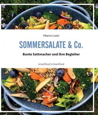 """Sommersalate & Co."" von Marco Lussi"