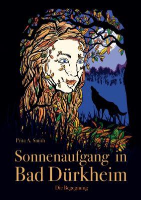 """""""Sonnenaufgang in Bad Dürkheim"""" von Prita A. Smith"""