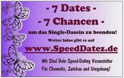 Speeddatez