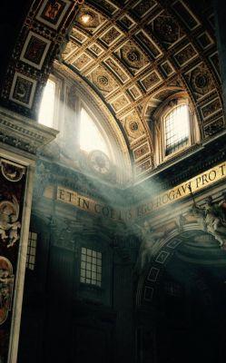 Spiritualismus in der Kirche