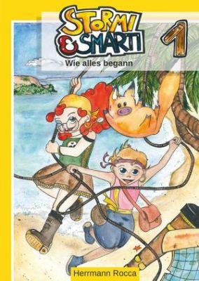 Stormi, Smarti und Fuchsschwein Georg erobern die Kinderwelt!