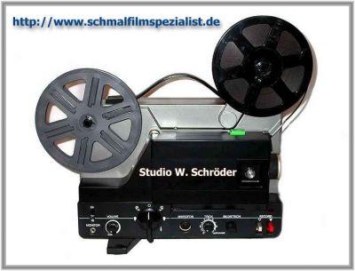 Schmalfilmspezialist