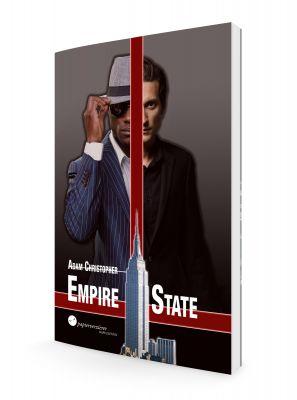 Empire State von Adam Christopher