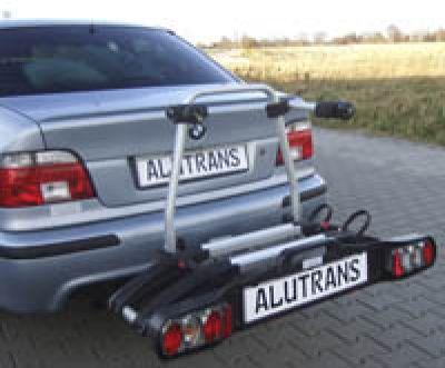 ALUTRANS E-Bike Heckträger