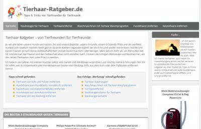 tierhaar-ratgeber.de