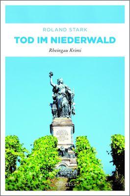 Roland Stark: Tod im Niederwald©Emons Verlag, KölnSch