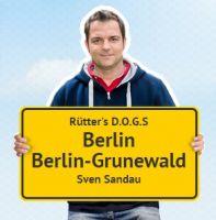 Willkommen bei Rütter´s D.O.G.S. in Berlin und Wandlitz
