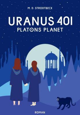 """""""Uranus 401"""" von M. D. Strodtbeck"""