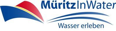 Müritz InWater Logo