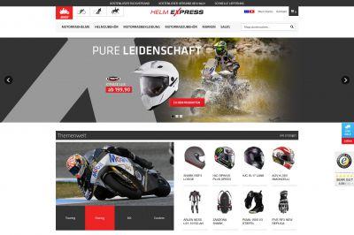 Startseite helmexpress.com