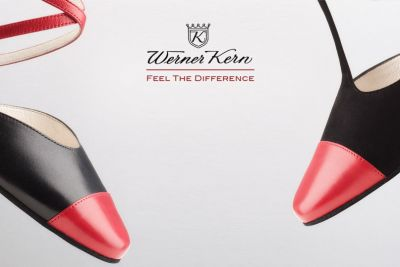 Werner Kern - Feel the difference