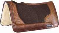 High Quality Westernpad von Cowboytack. Made in USA by Weaver Leather