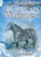 """""""Whisper"""" von Sandy Kien"""