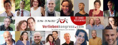 Experten vom Verliebenkongress