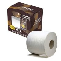 Witziges Fifty Shades of Brown Toilettenpapier